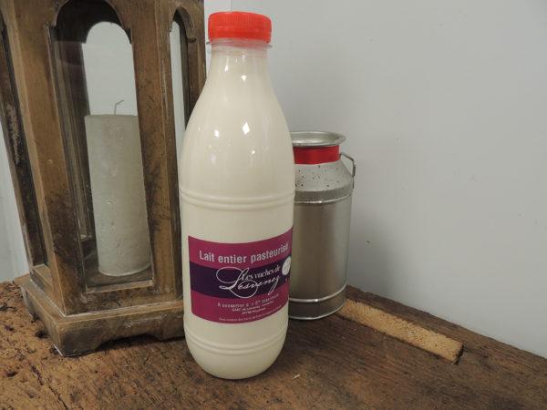 produits issus de la laiterie